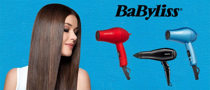 Featured Image Of Babyliss Hair Dryer Reviews