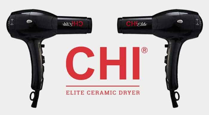CHI Elite Ceramic Dryer