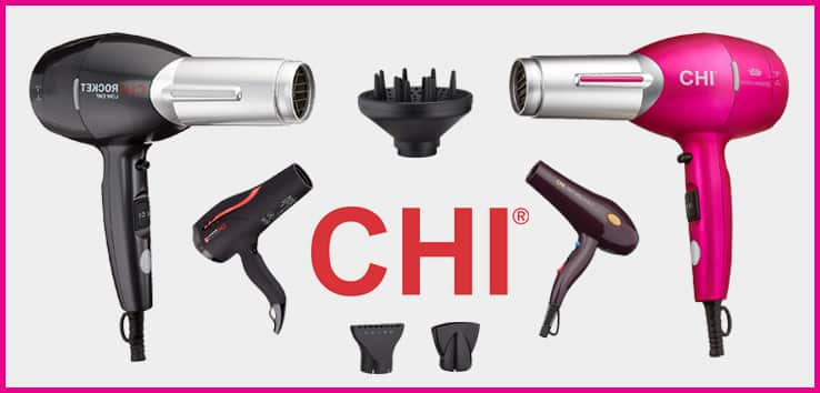 Featured Image Of CHI Hair Dryer Reviews