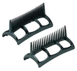 Gold N Hot 2pc Offset Comb Attachment