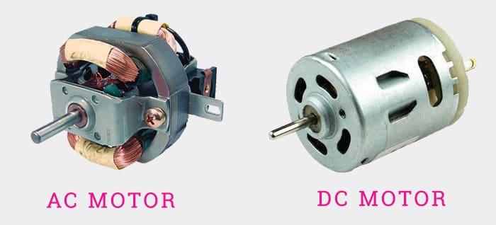 Powerful Motors Of CHI Hair Dryers