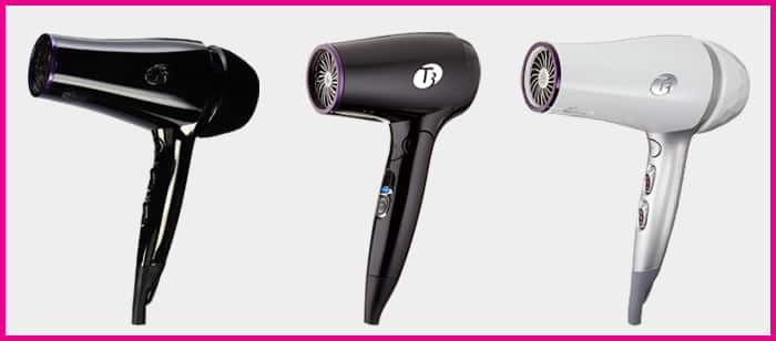 Featured Image Of T3 Hair Dryer Reviews