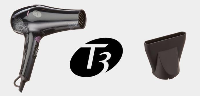 T3 Veloce Hair Dryer