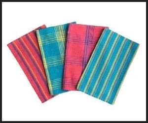 Dusters Hair Towels