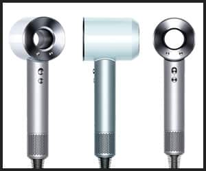 Dyson Supersonic Hair Dryer - Large HD105A1