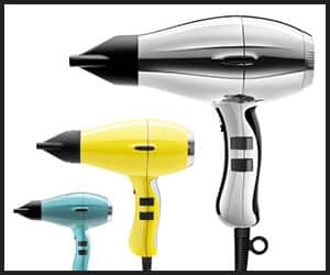 Elchim Hair Dryer Designs