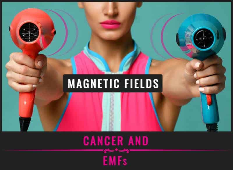 Featured Image Of Cancer and EMFs