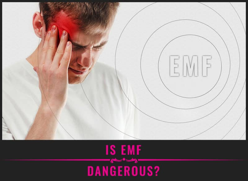 Featured Image Of Is EMF Dangerous?