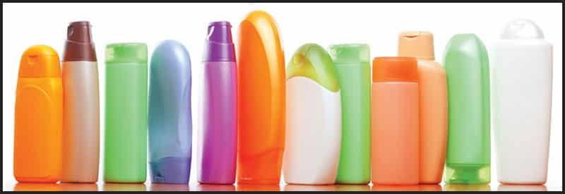 Shampoo - V1 Sep