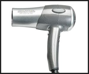 Shield Life EMFreedom Hair Dryer - Large HD105A1