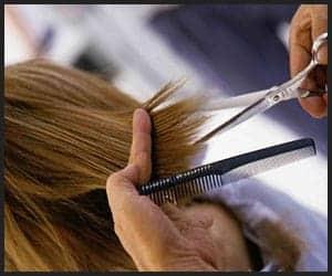 Trimming Hair - V2812191258