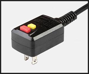Alci Safety Plug