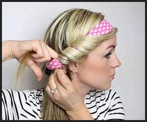 Headbands for Wavy Hair