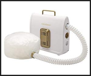 Gold N' Hot Professional Soft Bonnet Dryer